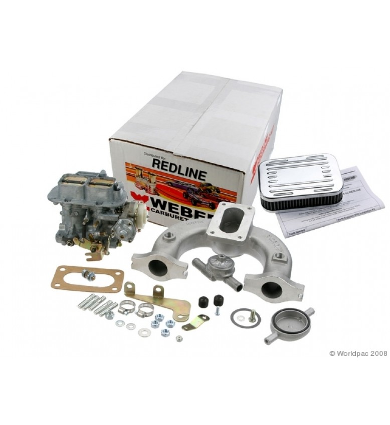 Top End Performance - Weber Carbs and Parts  Genuine Made in
