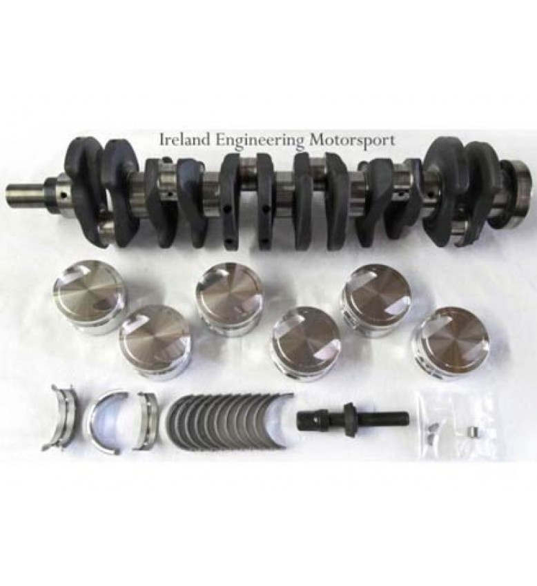 Top End Performance - IE 2 9L M20 Stroker Kit for E30 - BMW - Auto