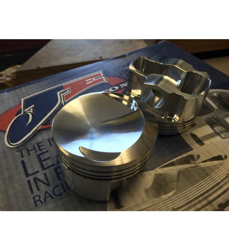 Top End Performance - BMW M20B25 JE Forged Pistons