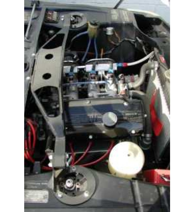 BMW 2002 Front Ultimate Brace With