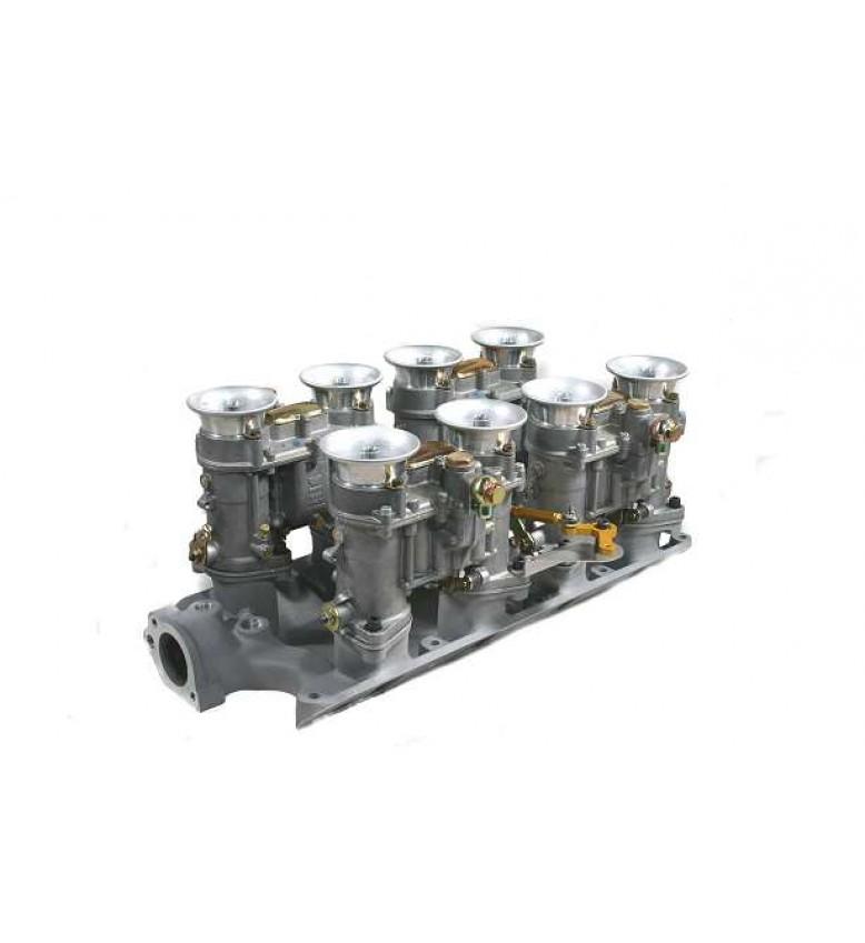 V Sm on Datsun Z Ford V8 Conversion Kit