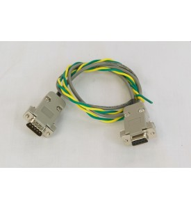 CAN communications cable for TECgt