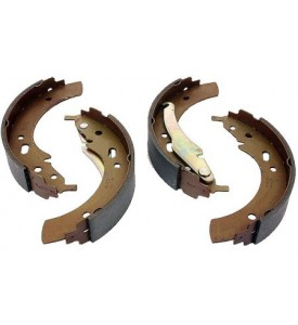 250mm Rear Brake Shoes - 320i Drums