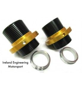 Front Coilover Kit - Adjustable