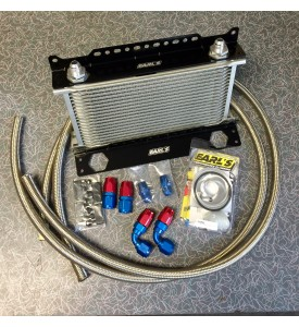 BMW 2002 Oil Cooler Kit