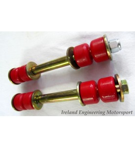Sway Bar End Links - Stock Style - 2002, E9, E3, E12