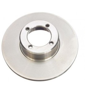 Brake Rotor for Tii