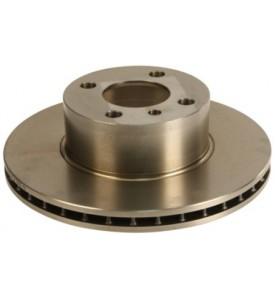 Vented Brake Rotor - E21 320/323i Front