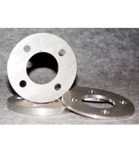 4x100 Wheel Spacers: THIN (less than 10mm)