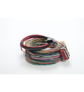 TEC-gt Unterminated Harness 12'                                                For ECU #35000