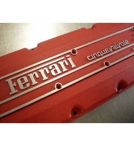 Ferrari 250 GTO / 275 Exhaust vavle 32.5 x 7.98 x95.20mm /SS / Blk Nitrid
