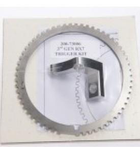 3rd Gen RX7 Crank Trigger Kit/Req. Cust pulley