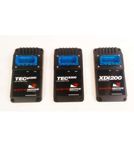 XDI200 PC Programmable Ignition System for 6 Cyl with Coil Pack and accessories