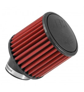 AEM - Air Filter; 2-3/4 X 5 Angled Flange Dry