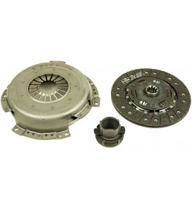 215mm Stage-2 Performance Street Clutch Kit for 5 Speed use.