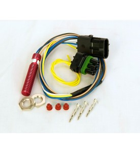 Hall Effect Sensor for Cam Trigger w/ pull up resistor