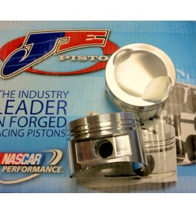 Ferrari 328 JE Forged Piston. This is the Deep Spherical Dish Piston Crown