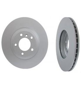 Brake Rotors - Front - E46 330
