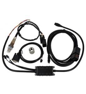 Innovate Motorsports - LC-2 Lambda Cable, 3 ft. Sensor Cable, & O2 Kit