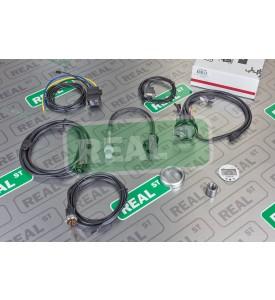 Innovate Motorsports - *PSN-1 PowerSafe Nitrous Bottle Press & Wideband O2 Gauge Kit *NEW!