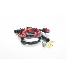 XDI Sprint Car Harness
