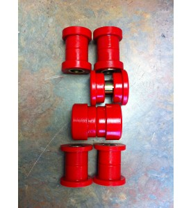 Front Urethane bushing kit for 2002