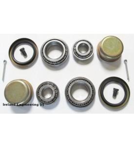 Wheel Bearing Kit - Front - E12