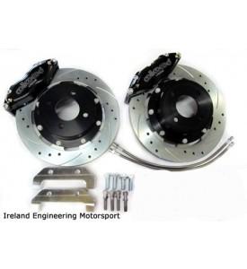 "Wilwood Front Big Brake Kit for E21 - 15"" Wheels"