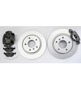 STG.3: Rear Big Brake Kit (294x19mm) - E36 318, 325, 328