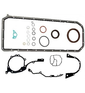 Lower Gasket Set - E36 323, 328, M3 & Z3, Z3M (M52/S52 engines)