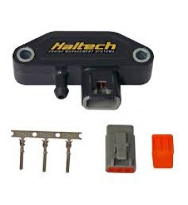 4 Bar Motorsport MAP Sensor (includes HT-031001 - Male Deutsch DTM 3 Connector)