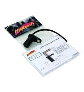 M&W Pro-Drag8 500mJ CDI (Pair) S4 (2 Stroke or Ultra High RPM) - Hall/Ecu trigger  (includes plugs & pins)