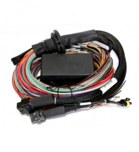 M&W Pro-Drag8 500mJ CDI (Pair) S4 (2 Stroke or Ultra High RPM) - Motec IEX trigger (includes plugs & pins)