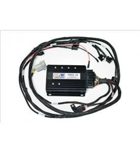 M&W Pro-16d CDI S4 (2 Stroke or Ultra High RPM) - Motec IEX trigger (includes plug & pins)