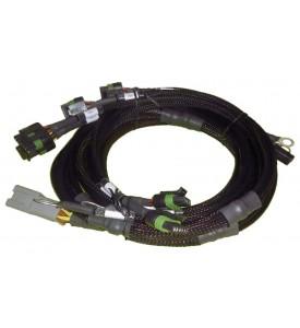 M&W Pro-Drag6c 250mJ CDI (Pair) S3 - Motec IEX trigger (includes plugs & pins)