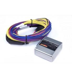 M&W Pro-Drag8 250mJ CDI S4 (2 Stroke or Ultra High RPM) - Hall/Ecu trigger  (includes plug & pins)