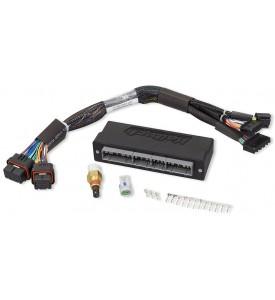 M&W Pro-Drag8 250mJ CDI S4 (2 Stroke or Ultra High RPM) - Motec IEX trigger (includes plug & pins)