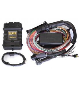 M&W Pro-Drag6 500mJ CDI (Pair) S4 (2 Stroke or Ultra High RPM) - Motec IEX trigger (includes plugs & pins)