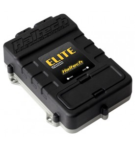 Elite 550 - 2.5m (8 ft) Basic Universal Wire-in Harness Kit (no relays or fuses)