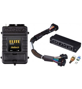 Elite 2500 with RACE FUNCTIONS - Plug 'n' Play Adaptor Harness ECU Kit - Nissan Skyline R32/33 GTS-T/GT-R & R34 GT-R Includes M14 x 1.5 Air Temp Sensor (inc plug & pins)