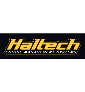 Haltech Workshop Banner 2.4m (8 ft) - Fabric