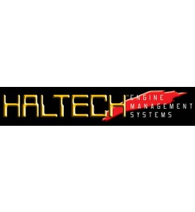 Haltech Outdoor Banner 2.4m (8 ft) - Vinyl
