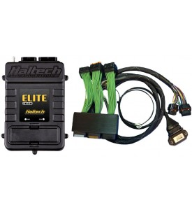 Elite 750 display only ECU
