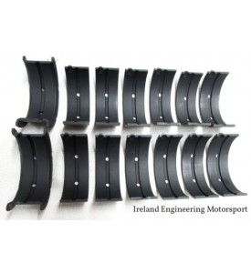Main Bearings - M30/S38 - Race Coated