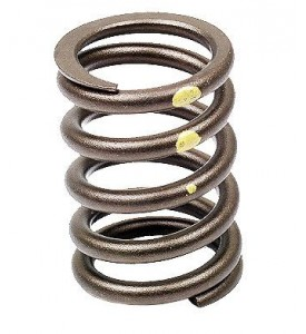 Single Valve Springs - Stock - M30 (early)