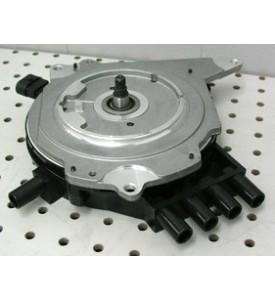 DISTRIBUTOR, Chev V8, w/vacuum adv