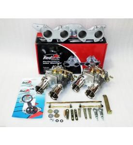 38 DGES, Datsun A12 13 14 15