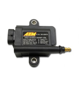 High Output, Inductive COIL PACK, 8 TTL coils w/drivers, mounting hardware, wires, LS 1 Chev