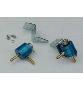 Billet fuel pressure regulator - 3.5 Bar applications