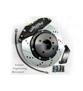 "Wilwood 295mm Front Big Brake Kit for E30 325/318 - 15"" Wheels"